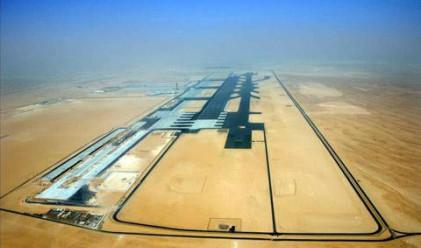 Дубай иска да има и най-натовареното летище в света