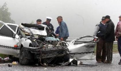 Хърватия е най-опасна за шофьорите