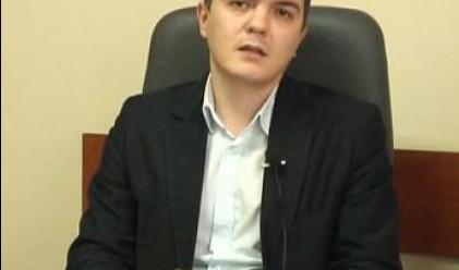 Малчев: Символична намеса на институционалните инвеститори