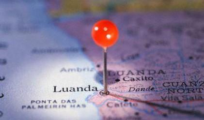 Луанда е най-скъпият град за чужденци в света
