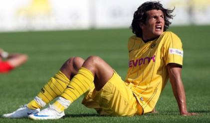 Парагвайски футболист - от бездомник до играч на Мондиала