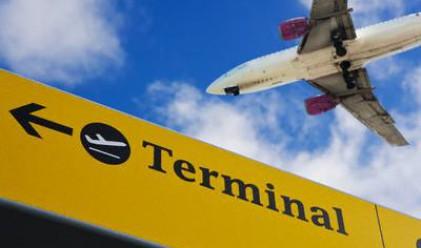 Въздушният трафик се връща на нивата отпреди рецесията