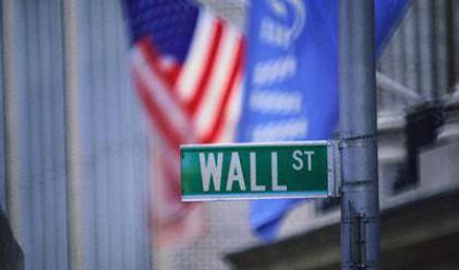 Ръст в края на неуспешен месец за щатския пазар