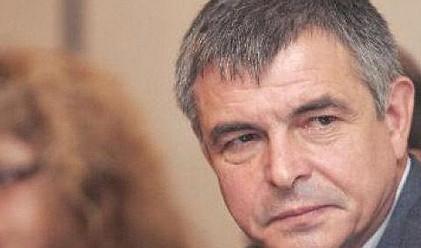 Софиянски отново кандидат за кмет на София