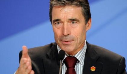 НАТО удължи операцията в Либия до септември