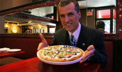 Най-скъпата пица в Ню Йорк