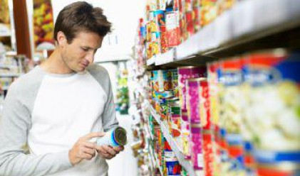 Край на измамите с етикети при храните