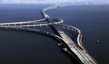 Най-дългите мостове в света