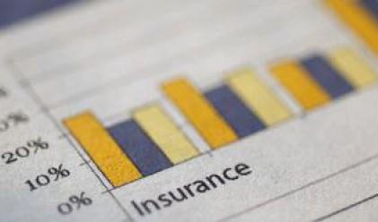 Спадът в общото застраховане е овладян