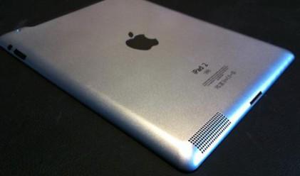 Китайски младеж продаде бъбрека си, за да си купи iPad
