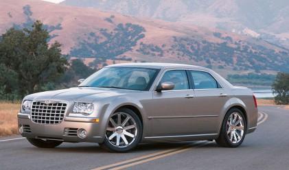Щатското правителство продава Chrysler на Fiat