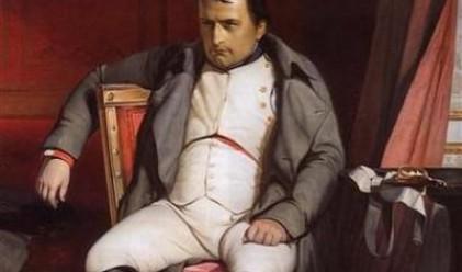 Уроците по английски на Наполеон продадени за 90 000 евро