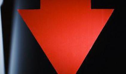 Спад от 20% при БАКБ, червени индекси
