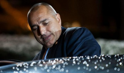 Борисов: Утре подписваме за Набуко