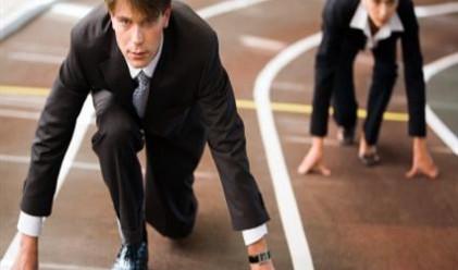 Повечето предприемачи започват бизнеса си между 20 и 29 г.