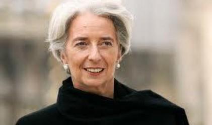 Канада няма да подкрепи Лагард за шеф на МВФ
