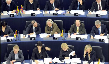 Европейският парламент ни подкрепи за Шенген