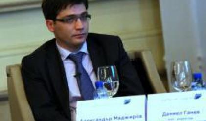 Ал. Маджиров: Големите инвеститори се активизираха вчера