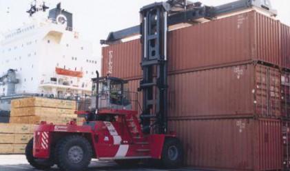 Ръст от 48.6% в износа за трети страни за януари-април
