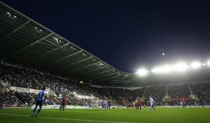 Клубовете от Висшата лига плащат 1.57 млрд. евро заплати