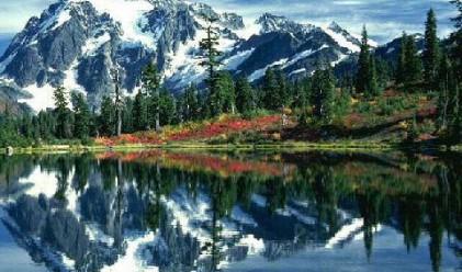 Австрия продава планини
