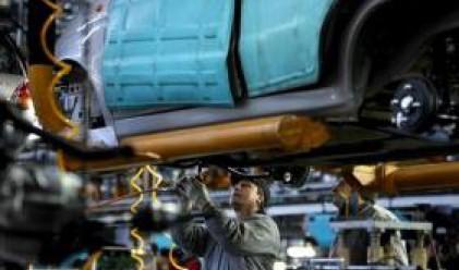 Официално представят произведените в България китайски коли