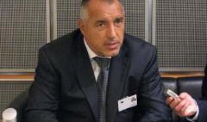Борисов: С Първанов държавата ще фалира като Гърция