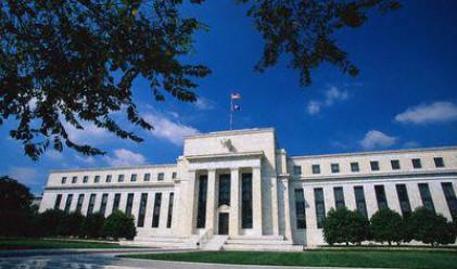 ФЕД ще похарчи 50 млрд. долара за края на QE2