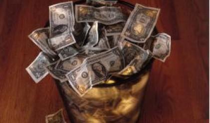 Румънка изхвърли 10 000 евро на боклука