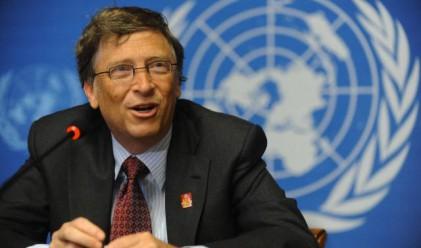 Какво разкри за себе си Бил Гейтс в интервю?