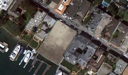 Милиардер продава празен парцел за 26.5 млн. долара