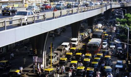 Индия може да стане третият най-голям автопазар до 2020 г.