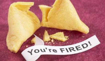 Най-вероятните причини да ви уволнят