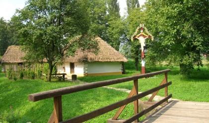 Призрачните села проблем на целите Балкани