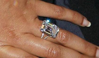 Най-скъпите годежни пръстени на знаменитостите