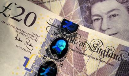 Ръст в молбите за помощи при безработица във Великобритания