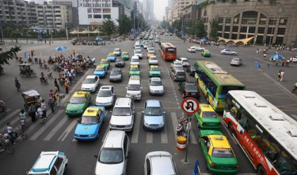 Най-катастрофиращите марки и модели коли