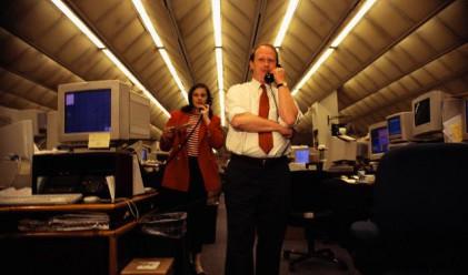 Гръцко земетресение удари световните фондови пазари