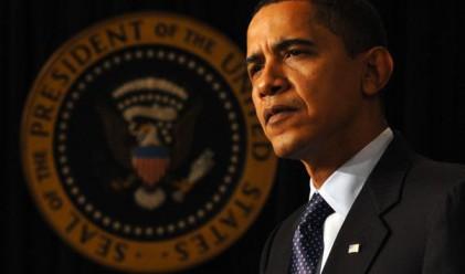 Барак Обама започва лично да пише в Twitter