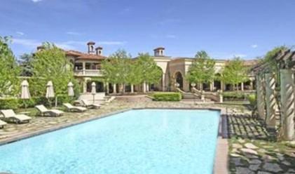Баскетболист загуби 6 млн. долара, продавайки имението си