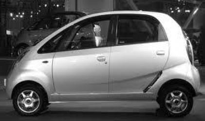 Най-евтината кола в света или рикша?
