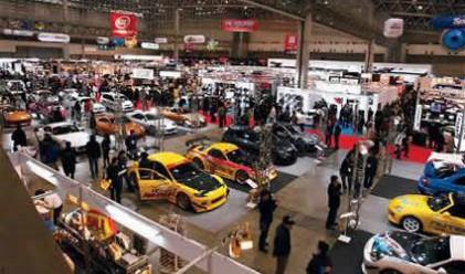 500 сделки за нови коли на автосалона