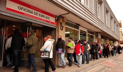 МВФ предупреди за рисковете пред Испания