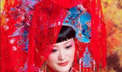 В Китай булката върви с апартамента