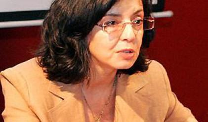 Кунева: Това, което куца в България, е икономиката