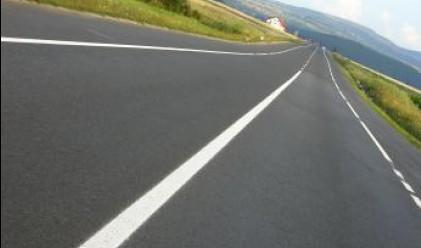 Отвориха офертите за надзора на отсечка от път Е-85
