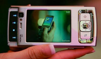 Nokia прехвърли операционната система Symbian на Accenture