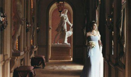 Най-богатата разведена жена в историята фалира