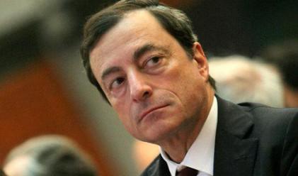 ЕП подкрепи Марио Драги за председател на ЕЦБ