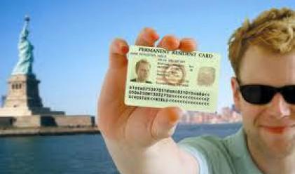 Русенец заведе дело срещу лотарията Зелена карта